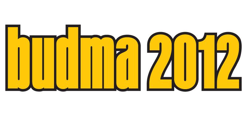 BUDMA 2012