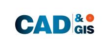 Oryginalne logo czasopisma CAD&GIS