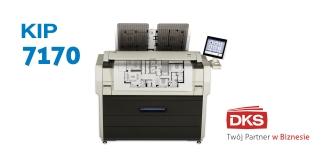 Promocja KIP 7170 dla CAD i GIS